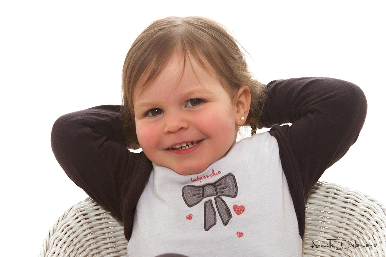 Armelle Delamare Photographe Pavilly Photographie séance photo portraits bébé couple famille