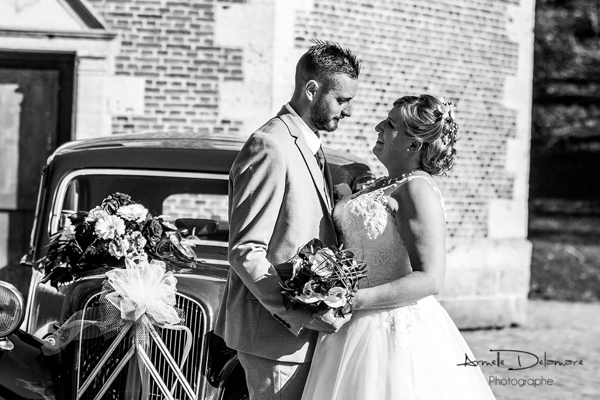Armelle Delamare Photographe Pavilly Photographie Mariage Reportage