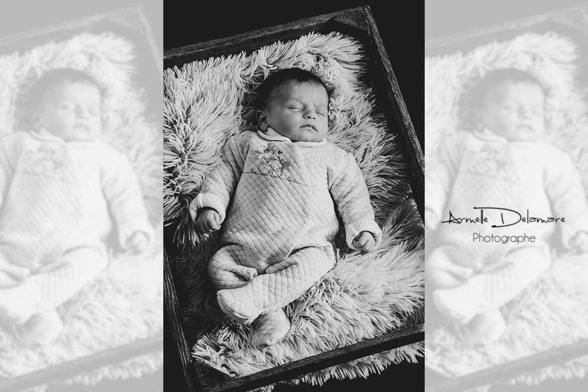 Armelle Delamare Photographe Pavilly Photographie Portraits Studio séance photo